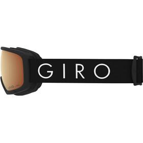 Giro Millie Goggles, black core light/vivid copper